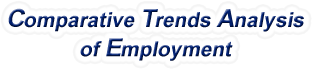 Illinois - Comparative Trends Analysis of Total Employment, 1969-2015